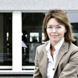 Den tidligere koncerndirektør Lise Kingo fik en fratrædelsesgodtgørelse, der var markant større end den, Eivind Kolding fik, da han forlod Danske Bank.