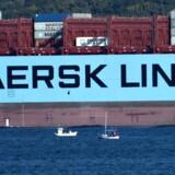 Containeralliancen G6, der består af seks hovedsageligt asiatiske konkurrenter til Maersk Line, venter ikke at blive berørt af, at de kinesiske myndigheder tirsdag valgte at sætte en stopper for Maersk Lines alliance-håb, P3. Det skriver shippingavisen Lloyd's List.