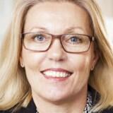 Vibeke Skytte, direktør Lederne