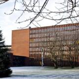 Ingeniørkoncernen FLSmidths hovedsæde på Vigerslev Alle i Valby
