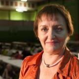 Direktør i Lønmodtagernes Dyrtidsfond, Dorrit Vanglo kan glæde sig over, at LDs formue vokser.