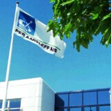 Danmarks største entreprenør, Per Aarsleff A/S, har vind i sejlene som aldrig før.