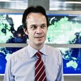 Torms adm. direktør Jacob Meldgaard har leveret et overskud i kvartalsregnskabet for første gang siden 2010.
