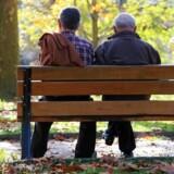 Danmark kan - igen, igen - prale af at have verdens bedste pensionssystem, konkluderer en international undersøgelse.