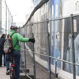 I Berlin-bydele som her Kreuzberg har kriminelle grupperinger fået så meget magt, at der nu bliver slået alarm. Arkivfoto: Paul Zinken/EPA
