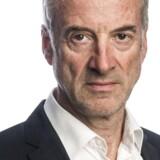 Jens Chr Hansen bylinefoto byline