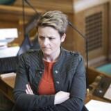 Formand for Folketingets Beskæftigelsesudvalg, Pernille Rosenkrantz-Theil (S).