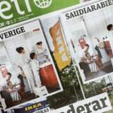 Kinnevik står blandt andet bag bladgruppen Metro