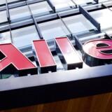 Bestyrelsen i Aller-koncernen forventer, at regnskabsåret for 2013/14 også vil være præget af faldende oplagstal og annonceindtægter.