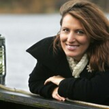 Arkivfoto. Integrationskonsulent Esma Birdi.