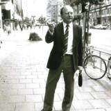 Stig Engström var i første omgang et af politiets vidner til mordet på den tidligere svenske statsminister Olof Palme den 28. februar 1986. Nu undersøger politiet, om reklamemanden fra Skandia i virkeligheden var gerningsmanden.