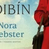 »Nora Webster« af Colm Tóibín har en intens atmosfære samt en særlig ægthed i tonen.
