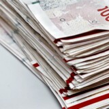 En stor gæld til et familiemedlem kan sådan set godt omlægges til et rentefrit lån, men det kan blive dyrt i skat.