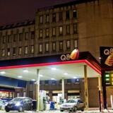 Benzinkæden Q8 lancerer en temmelig utraditionel konkurrence målrettet langdistancekærester og personer, der bor langt fra hinanden. Betalt brændstof, servicetjek af bilen og en hotdog er præmien på højkant.