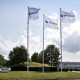 Coloplast A/S er en dansk virksomhed, der udvikler og markedsfører produkter og serviceydelser indenfor sundhedspleje.