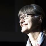 Nina Smith er økonomiprofessor på Aarhus Universitet.