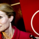 ARKIVFOTO 2013 Statsminister Helle Thorning-Schmidt.