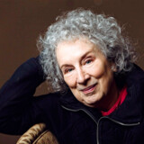 BMINTERN - AT Canadian author Margaret Atwood poses for a portrait as she promotes her film »Payback« in Toronto, March 6, 2012. REUTERS/Mark Blinch (CANADA - Tags: ENTERTAINMENT HEADSHOT)