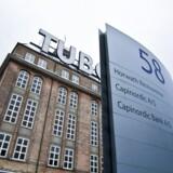 Bagmandspolitiet mistænker den konkursramte Capinordic Bank for brud på straffeloven og lov om finansiel virksomhed op til, at banken gik bankerot i 2010.