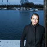 CEO og medstifter af Endomondo - Mette Lykke.