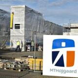 MT Højgaard skal opføre nyt sengeafsnit til Slagelse Sygehus.
