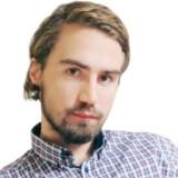 Søren A.C. Stenbøg, stud.jur., frivillig i Diakoniens Hus i Tingbjerg