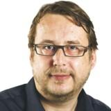 Freelance journalist og kommentator på Berlingske Business samt Berlingske Business Magasin.