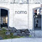 Noma er igen verdens bedste restaurant.