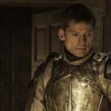 I den hyperpopulære serie »Game of Thrones« ruller hovederne – men Nikolaj Coster-Waldaus rolle, Jaime Lannister, er indtil videre sluppet med at måtte ofre den ene hånd. PR-foto