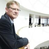 Lars Rebien Sørensen var i sit selvsikre hjørne, da Novo Nordisk torsdag fremlagde sit regnskab for tredje kvartal.