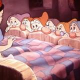 Snehvide i superkvalitet skal sammen med fire andre Disney-klassikere sælge Blu-ray-skiver, håber Disney-koncernen. Foto: Disney