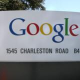 For tredje gang i år havde Internet-giganten Google et alvorligt nedbrud torsdag. Foto: Scanpix