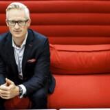 Direktør for TRYG, Morten Hubbe, har ændret strategien, så selskabet ikke længere blot sætter priserne op, men også øger effektiviseringen og dermed indtjeningen.