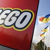 Pengemaskinen Lego er et af de privat- og fondsejede selskaber, som investorer meget gerne vil have børsnoteret.