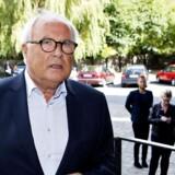 Flemming Østergaard har også været i bagmandspolitiets søgelys, hvor der nu snart falder dom i sagen om kursmanipulation med aktier i Parken Sport & Entertainment