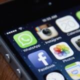 Facebook introducerer nyt login-værktøj, som kan begrænse, hvor mange personlige informationer, brugere deler med andre apps, hvor de logger ind med deres Facebook-login.