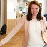 Åsa Romson, der er vicestatsminister i Sverige, meddeler, at hun vil træde ud af regeringen, efter hun tilsyneladende har tabt en magtkamp i Miljöpartiet.
