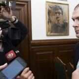 Selskabernes skattebetaling i 2012 gav finansminister Bjarne Corydon lidt flere penge i kassen end året før.