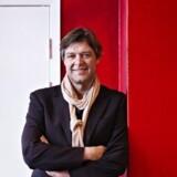 Det norske softwareselskab Operas danske topdirektør, Lars Boilesen, vil gerne etablere udviklingsafdeling i København og hyre fyrede Nokia-ingeniører til den. Foto: Opera