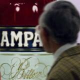 Chr. Hansen fremstiller blandt andet det røde farvestof til Campari