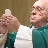 I den romersk-katolske kirke er abort en så alvorlig synd, at den normalt ikke kan tilgives. Indtil nu.