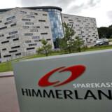 Jutlander Bank, der blev skabt gennem en fusion af Sparekassen Himmerland og Sparekassen Hobro i 2014, lander et fint resultat i 2015.