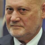Rumænskfødte Isaac Sheps er Carlsbergs vigtige ansigt i Rusland som administrerende direktør for koncernens russiske Baltika Breweries. Arkivfoto: Ruslan Shamukov/TASS