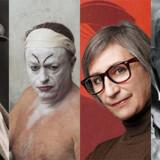 Asger Reher, Pauli Ryberg, Pia Rosenbaum og Ulrik Nykjær Jeppesen udtaler sig om monologer.