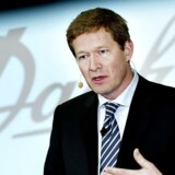 Danfoss' administrerende direktør Niels B. Christiansen.