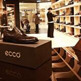 Thailand Lukker Ecco I Ecco Fabrik m8Nnw0
