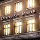 Der er ikke nok kvinder i Danske Banks ledelse.