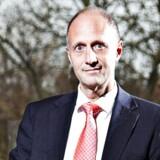 I Europa er ALK-Abelló den førende virksomhed på markedet for allergivaccination. Her fra Direktionen, Direktør Jens Bager.