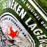 Bryggerigiganten Heineken kom ud af tredje kvartal med en vækst på toplinjen, der var markant stærkere end ventet.