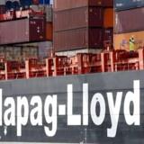 Det tyske containerrederi Hapag-Lloyd vil fra starten af september forsøge at hæve prisen for at fragte en container fra Asien til Europa.